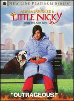 Little Nicky - Steven Brill