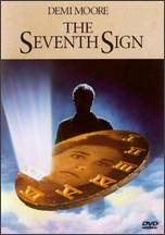 The Seventh Sign - Carl Schultz