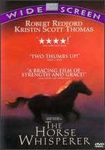 Horse Whisperer [Dvd] [1998] [Region 1] [Us Import] [Ntsc]
