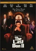 The Last Don II - Graeme Clifford