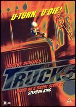 Trucks - Chris Thomson