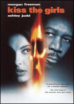 Kiss the Girls (Dvd Movie) Ashley Judd Morgan Freeman