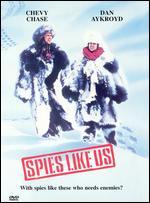 Spies Like Us - John Landis
