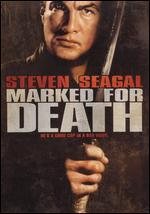 Marked for Death [Dvd] [1990] [Region 1] [Us Import] [Ntsc]