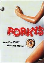 Porky's - Bob Clark