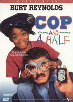Cop & a Half [Dvd] [1993] [Region 1] [Us Import] [Ntsc]