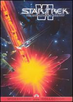 Star Trek VI-the Undiscovered Country