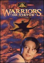 Warriors of Virtue (W/Card) [Vhs]
