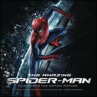 The Amazing Spider-Man [Original Motion Picture Soundtrack] - James Horner