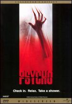 Psycho [Collector's Edition] - Gus Van Sant