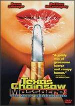 Texas Chainsaw Massacre: The Next Generation [WS]