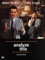 Analyze This [Dvd] [1999] [Region 1] [Us Import] [Ntsc]