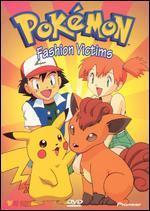 Pokemon-Fashion Victims (Vol. 9)