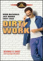 Dirty Work - Bob Saget