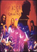 Alice in Chains-Mtv Unplugged