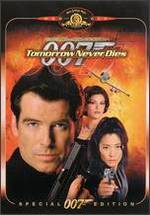 Tomorrow Never Dies [Special Edition]