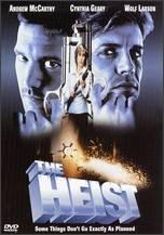 The Heist - Michael Kennedy