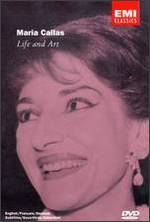 Maria Callas-Life and Art