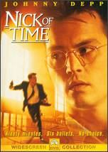 Nick of Time - John Badham