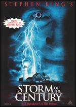 Stephen King's Storm of the Century - Craig R. Baxley