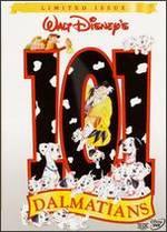 101 Dalmatians [Dvd] [1961] [Region 1] [Us Import] [Ntsc]