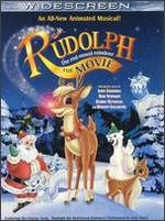 Rudolph the Red-Nosed Reindeer: The Movie - Bill Kowalchuk
