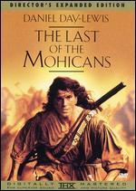 The Last of the Mohicans [Director's Cut]