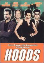 Hoods - Mark Malone