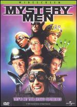 Mystery Men [Dvd] [1999] [Region 1] [Us Import] [Ntsc]