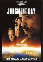 Judgment Day - John Terlesky