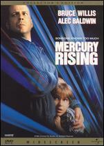 Mercury Rising (Widescreen Collector's Edition)