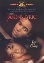 Jason's Lyric (Original Motion Picture Soundtrack)