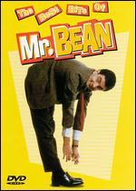 The Best Bits of Mr. Bean