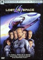 Lost in Space (1998) / (Ws)