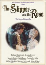 The Slipper and the Rose - Bryan Forbes