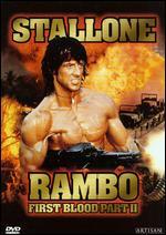 Rambo: First Blood Part II - George Pan Cosmatos