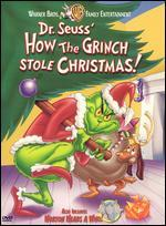 How the Grinch Stole Christmas [Dvd] [Import]