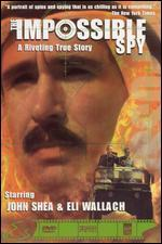 Impossible Spy [Dvd]
