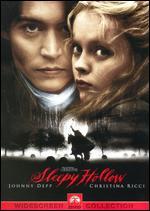 Sleepy Hollow - Tim Burton
