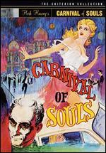 Carnival of Souls (the Criterion Collection)