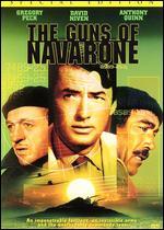 The Guns of Navarone - J. Lee Thompson