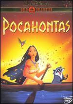 Pocahontas [Dvd] [1995] [Region 1] [Us Import] [Ntsc]