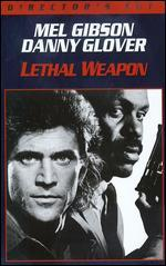 Lethal Weapon [Dvd] [1987] [Region 1] [Us Import] [Ntsc]