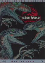 The Lost World: Jurassic Park [WS] [Collector's Edition]