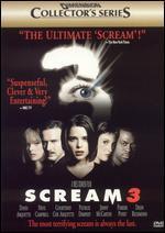 Dvd-Scream 3 Collectors Series