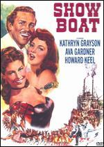 Show Boat (1951) (Dvd)