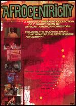 Afrocentricity-Vol. 1