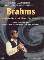 Sounds Magnificent: The Story of the Symphony - Brahms Symphony No. 4