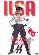 Ilsa, She-Wolf of the SS