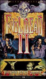 Evil Dead 2: Dead by Dawn [Limited Edition]